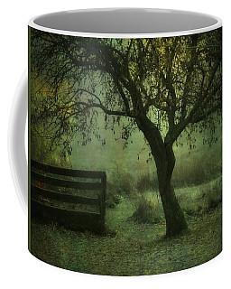 The Old Apple Tree Coffee Mug
