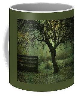 The Old Apple Tree Coffee Mug