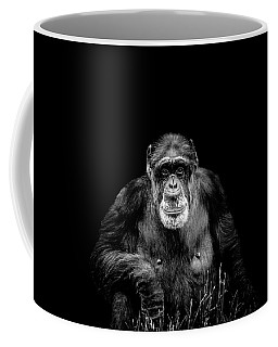 The Old Boy Coffee Mug