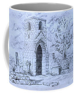 The Old Chantry Coffee Mug
