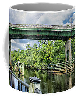 The Old Conway Bridge Coffee Mug