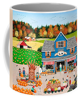 The Old Country Store Coffee Mug