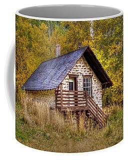 The Old Creamery Coffee Mug