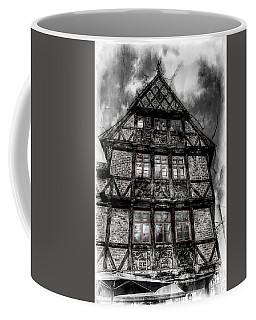 The Old Danish Buiding Coffee Mug