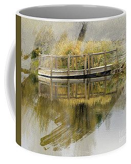 The Old Dock Coffee Mug