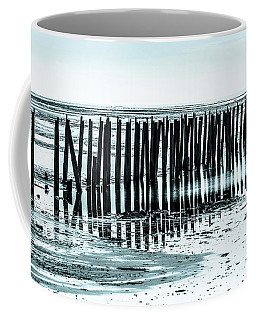 The Old Docks Coffee Mug