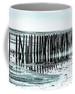 The Old Docks Coffee Mug