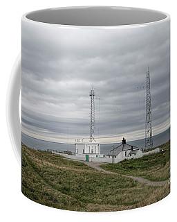 The Old Fog Horn Coffee Mug