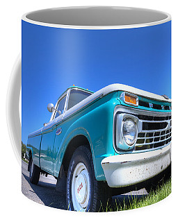 The Old Ford Coffee Mug