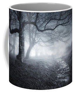 The Old Forest Coffee Mug
