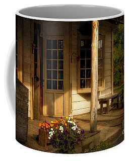 The Old General Store Coffee Mug