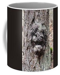 The Old Hag Frontal Coffee Mug