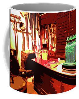 The Old Hardware Store Coffee Mug