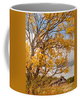 The Old Homestead Coffee Mug