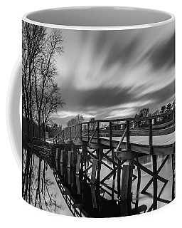 The Old North Bridge Coffee Mug