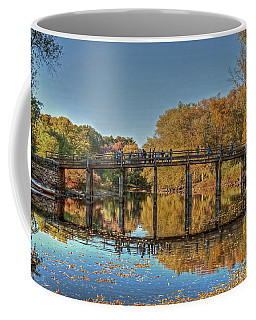 The Old North Bridge Coffee Mug