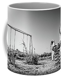 The Old Playground Coffee Mug