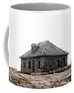 The Old Stone House Coffee Mug