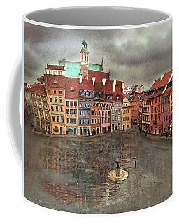 The Old Town # 24 Coffee Mug