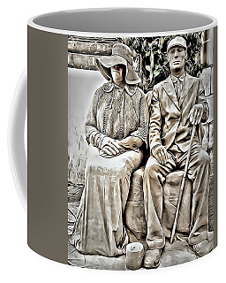 The Olders  Coffee Mug