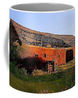 The Ole Barn Coffee Mug