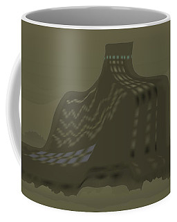 The Olive Citadel Coffee Mug