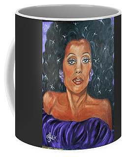 The One And Only Diana Ross Coffee Mug