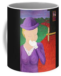 The One That Got Away Coffee Mug