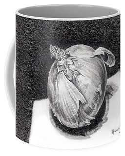 The Onion Coffee Mug