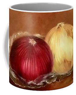 The Onions Coffee Mug