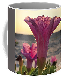 Coffee Mug featuring the photograph The Opening by LeeAnn Kendall