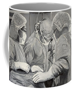 The Operation Coffee Mug