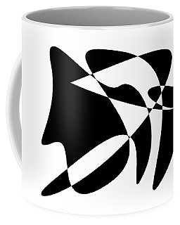 The Orator Coffee Mug by David Bridburg