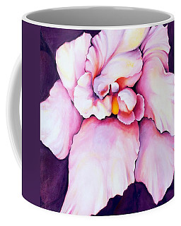 The Orchid Coffee Mug