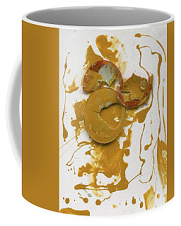 The Original Ancient Warrior Coffee Mug by Talisa Hartley