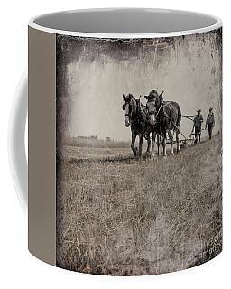The Original Horsepower Coffee Mug