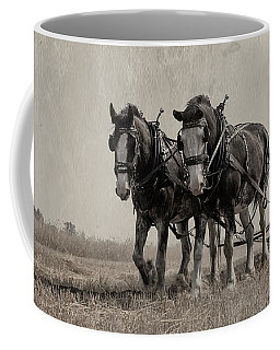 The Original Horsepower Coffee Mug