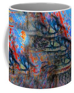 The Origins Of The Nabu  Coffee Mug