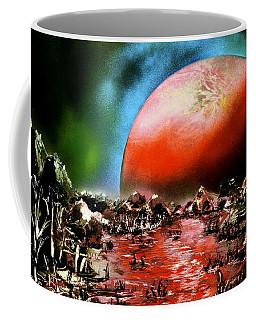 The Other Land Coffee Mug