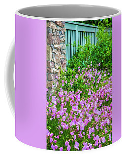 The Other Side Coffee Mug by Nancy Marie Ricketts