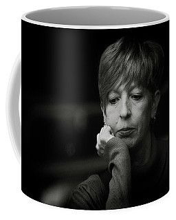 The Other Side Of The Window Coffee Mug