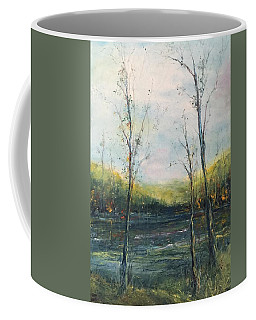 The Ouachita Coffee Mug