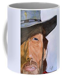 The Outlaw Josey Wales Coffee Mug