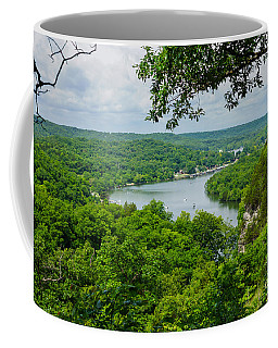 The Ozarks Coffee Mug