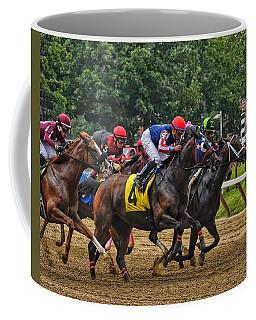 The Pack Coffee Mug