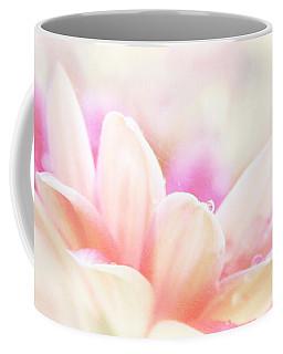 The Paintbrush Of Spirit  Coffee Mug