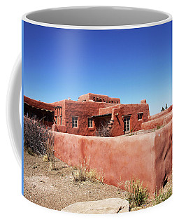 The Painted Desert Inn Coffee Mug
