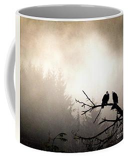 The Pair Coffee Mug