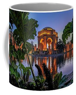 The Palace Coffee Mug