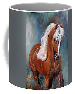 The Palomino 2 Coffee Mug